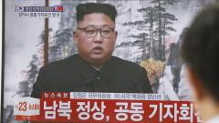 Ким Чен-ун се среща с Путин в Москва този месец