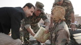 Асад обвинява Ердоган, че иска да открадне сирийска земя и природни богатства