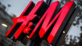 Печалбата на H&M се срива четвърто поредно тримесечие