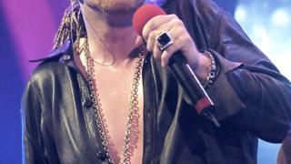 Guns N'Roses са готови с нов албум