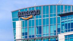 Amazon за първи път в историята си мина печалба от $10 милиарда