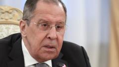 Лавров убеден: САЩ използват пандемията за геополитически интереси