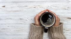 Защо да не пием кафе през студените дни
