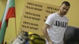 Радослав Кирилов: Coy е много добър нападател за нашето първенство, в Италия не беше лесно