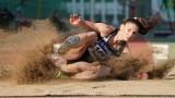 Габриела Петрова и Александра Начева не успяха да се класират на финал