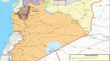 Кюрдите: Тръмп ни обеща да ни пази с армия