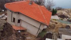 Забраняват строежите в свлачищни райони