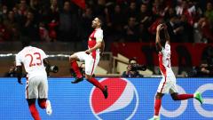 Монако победи Каен с 2:0