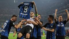 Шеф на Интер за Икарди: Възможно е Реал да се опита да го изкуши
