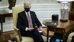 САЩ предупредили Израел, че ще преговарят с Иран