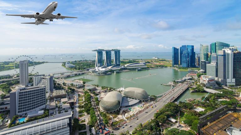 Сингапур застарява. Могат ли технологиите да помогнат?