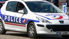 Четирима загинали след катастрофа между кола и влак на жп прелез във Франция