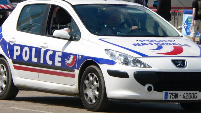 Парижката полиция залови подозрителния афганистанец