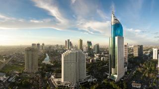 Индонезия иска да строи най-дългия за страната мост