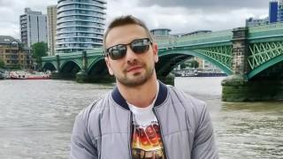Александър Сано ще участва в сръбски сериал