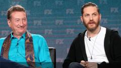 Създателят на Peaky Blinders и Том Харди готвят нов сериал