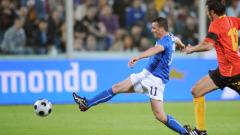Италия с уверена крачка преди ЕВРО 2008