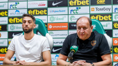 Георги Караманджуков: Лудогорец не е плащал пари за наема на Кирил Десподов