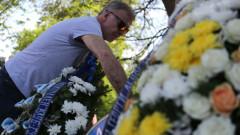 Наско Сираков мълчи за бъдещето на Левски