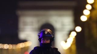Атентаторът от Барселона и негов съучастник посетили Париж 4 дни преди атаката