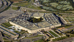 Колко вредни газове произвежда Пентагонът