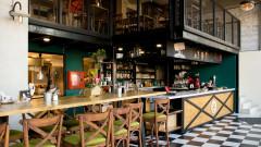 Café 1920 - историята вдъхновява храната