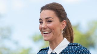Когато Кейт откаже на кралицата