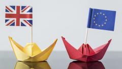 """Великобритания иска за приятел в преговорите за """"Брекзит"""" свой вековен враг"""