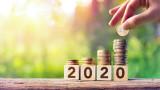 Бюджет 2020 залага най-голям ръст на данъците от граждани