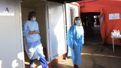Общинските многопрофилни болници в София се включват в масовата ваксинация
