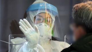 Стачка на лекарите се подготвя в Южна Корея