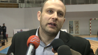 Левски открива Еврохолд Балканска лига