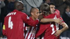 Алу Диара стана играч на Марсилия