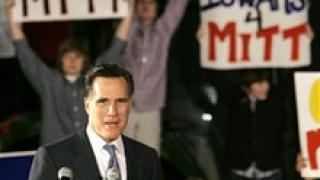 Мит Ромни спечели и в Кентъки