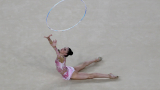Безгрешна Невяна Владинова се класира за финала в многобоя!