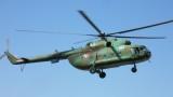Изпращаме вертолет в Черна гора за гасене на пожари