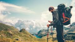 ПСС съветва да избягваме планинските преходи заради лошото време