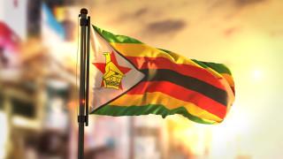 Зимбабве привика посланика на САЩ