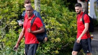 Бивш играч на Лудогорец хвана окото на Юнайтед и Арсенал