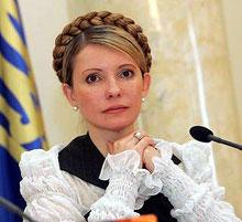 Юлия Тимошенко не успя да стане премиер