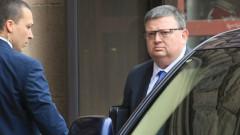 Цацаров взе на специален надзор разследването срещу Местан