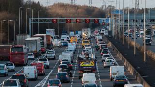 Прогноза: броят на електромобилите ще стигне до 145 милиона до 2030-а