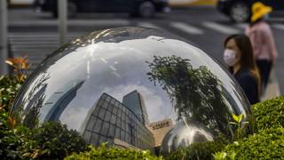 Нов рекорд на заразените с коронавирус в Китай