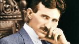 Ликът на Тесла върху еврото скара Сърбия и Хърватия