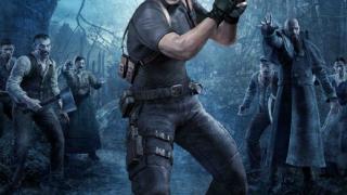 Историята на серията игри Resident Evil