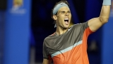 Надал: Не съм фаворит за Australian Open