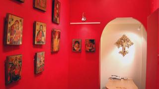 Откриват нова галерия за икони