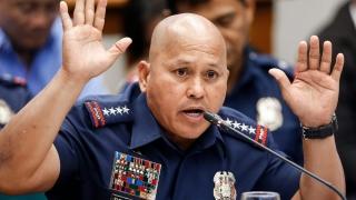 Масово избиват наркодилъри във Филипините