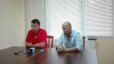 Светослав Тодоров: Нямам думи за представянето на моя отбор
