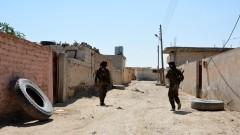 """64 загинали при сблъсъци между сирийската армия и """"Ислямска държава"""""""